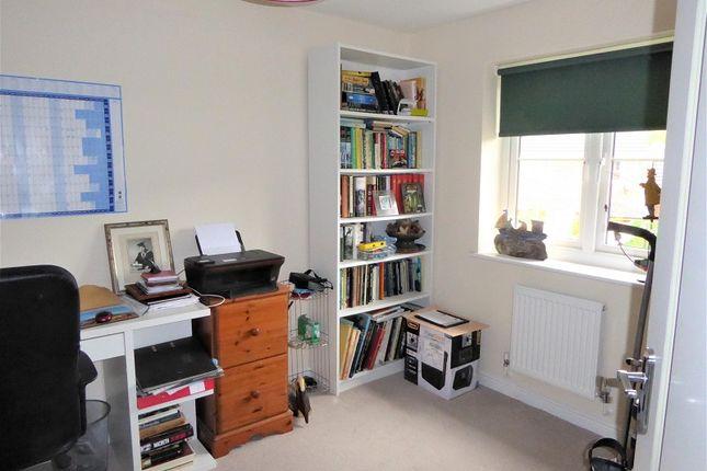 Bedroom 4 of Clos Pwll Clai, Tondu, Bridgend, Bridgend County. CF32