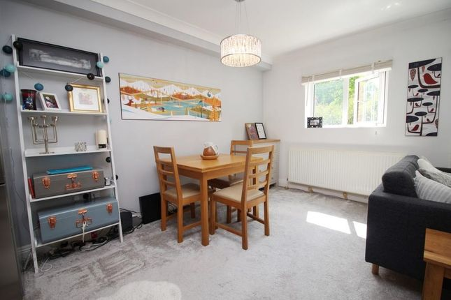 Dining Area of Wingrove Road, Reading RG30
