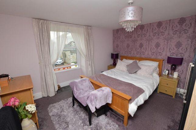 Master Bedroom of Plymstock Road, Plymouth, Devon PL9