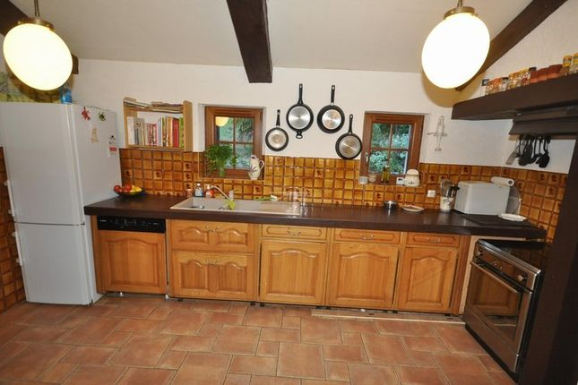 Property for sale in Languedoc-Roussillon, Aude, Lanet