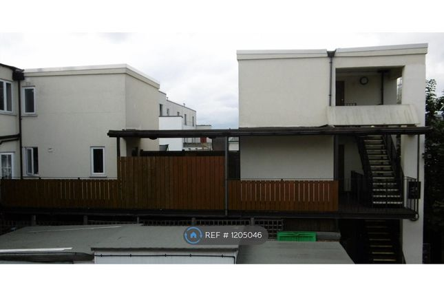 Thumbnail Flat to rent in Ratanben Court, West Wickham
