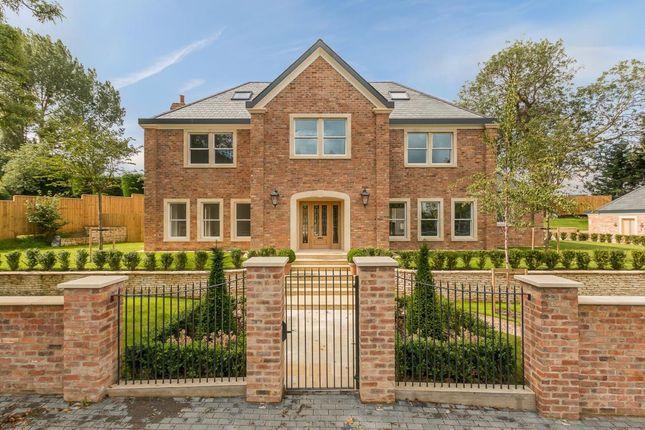 Thumbnail Detached house for sale in Charlton Kings, Cheltenham