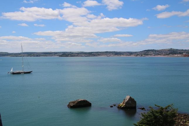 Thumbnail Flat for sale in Imperial Court, Torquay