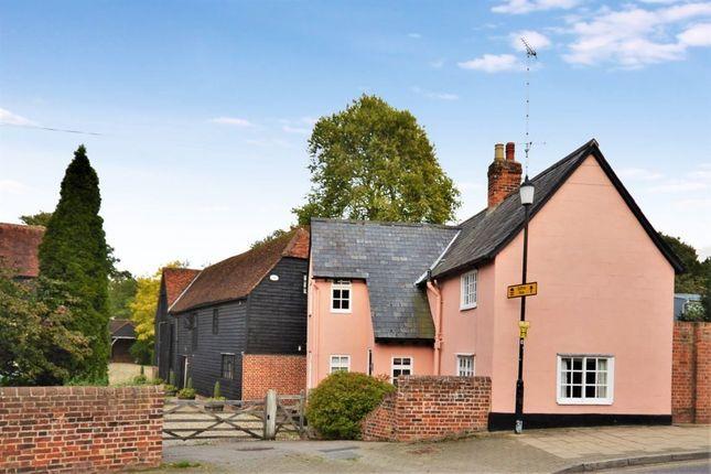 3 bed detached house to rent in Bridge Street, Saffron Walden, Saffron Walden