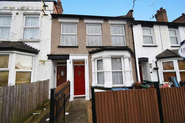 Thumbnail Maisonette for sale in Stanley Road, South Harrow, Harrow
