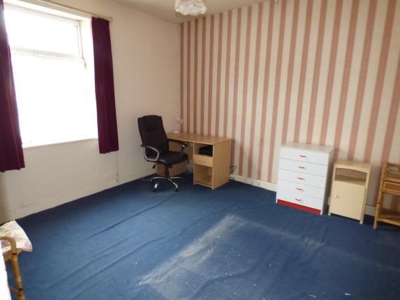 Bedroom 1 of Cameron Street, Burnley, Lancashire BB10