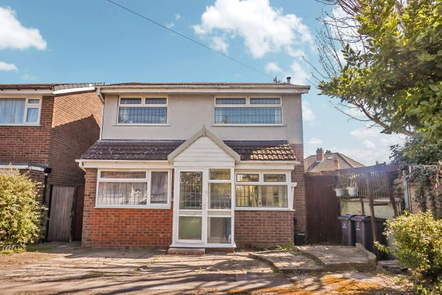 Thumbnail Semi-detached house for sale in Ludford Close, Sutton Coldfield