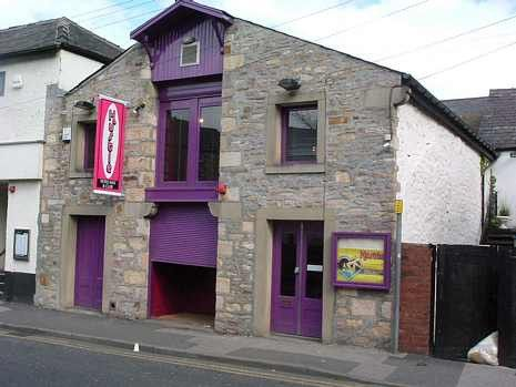 Thumbnail Pub/bar to let in Spring Garden Street, Lancaster, Lancashire