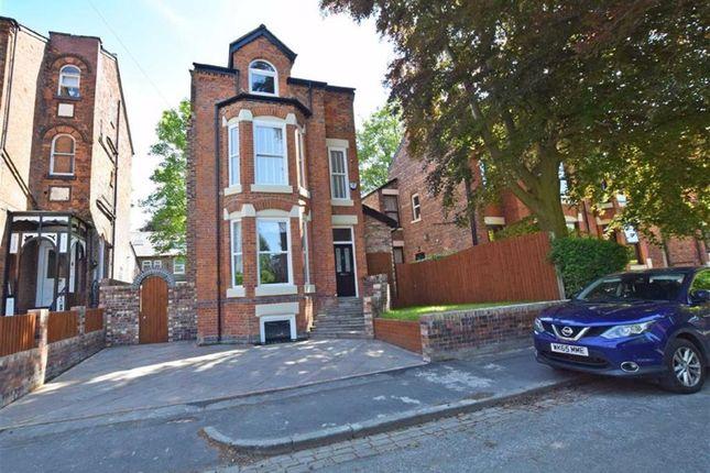 External of Northen Grove, West Didsbury, Didsbury, Manchester M20