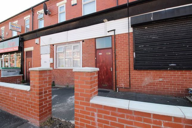 Thumbnail Flat to rent in Great Cheetham Street East, Salford