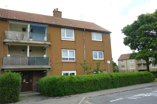 2 bed flat for sale in Fair Isle Road, Kirkcaldy, Fife KY2 ...