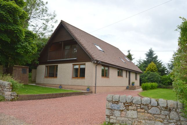 Thumbnail Detached house for sale in Ord Moor, Berwick Upon Tweed, Northumberland