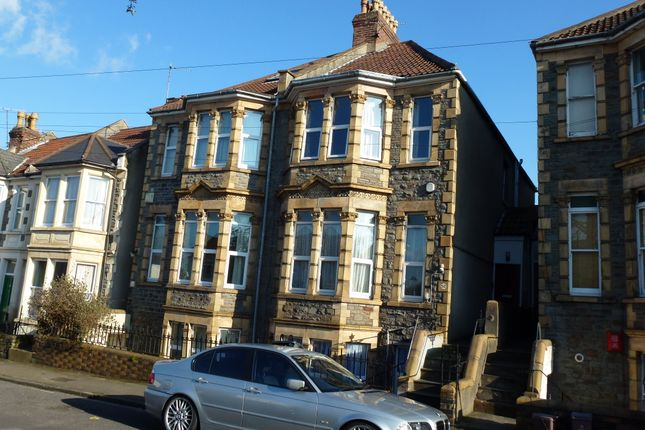 1 bed flat to rent in Seymour Rd, Bristol BS7