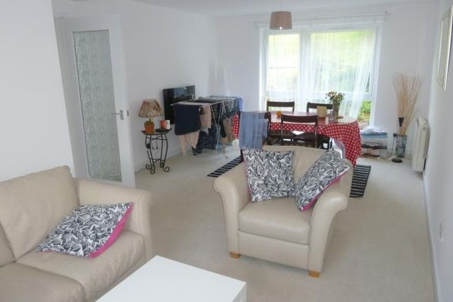 Thumbnail Flat to rent in 10 Rosemount Court, Dumfries