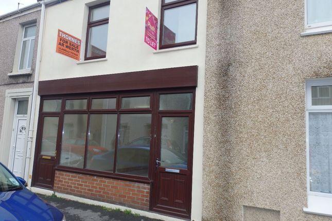 Thumbnail Office to let in Inkerman Street, Llanelli