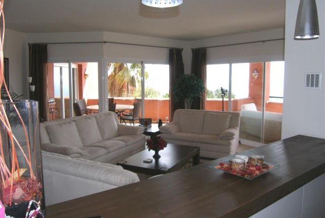11 Lounge of Spain, Málaga, Benalmádena
