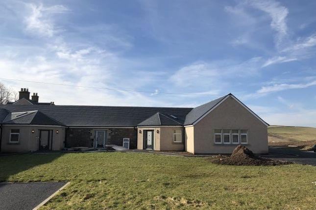 Thumbnail Farmhouse to rent in Carmichael, Biggar