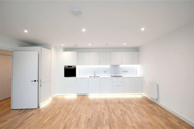 3 bed flat for sale in Watson House, The Green Quarter UB1