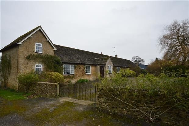 3 bed detached house to rent in Little Nesley, Tetbury, Glos