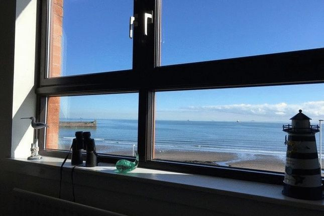 Thumbnail Flat for sale in Adam Smith Court, Kirkcaldy