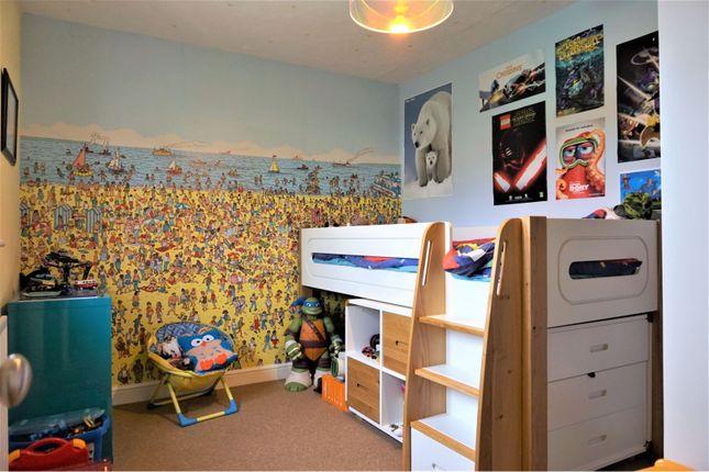 Bedroom of Gundry Road, Bridport DT6