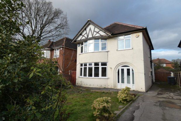 Thumbnail Property to rent in Blagreaves Lane, Littleover, Derby