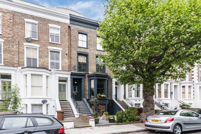 Thumbnail Terraced house for sale in Burma Road, London