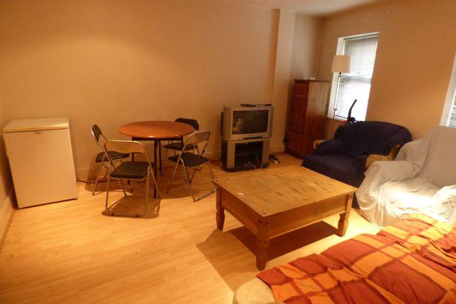 Room to rent in Berridge Road East, Sherwood Rise, Nottingham NG7
