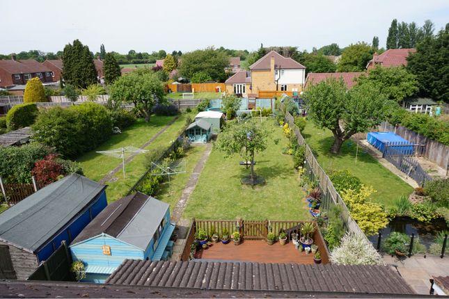 Rear Garden of Ridge Road, Kempston MK43