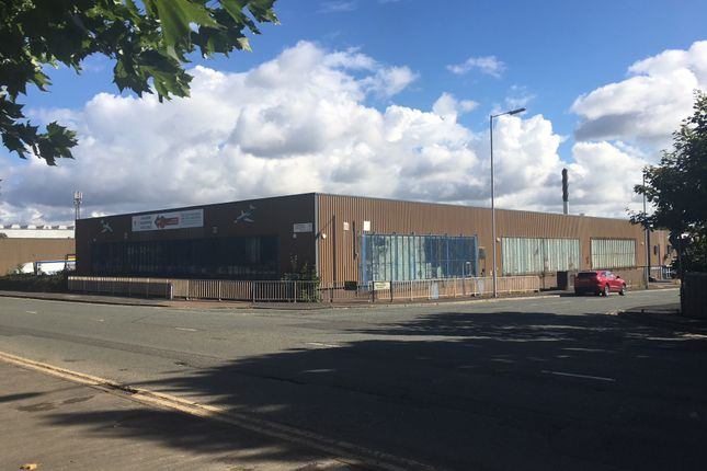 Thumbnail Industrial to let in Russell Road, Rock Ferry, Birkenhead