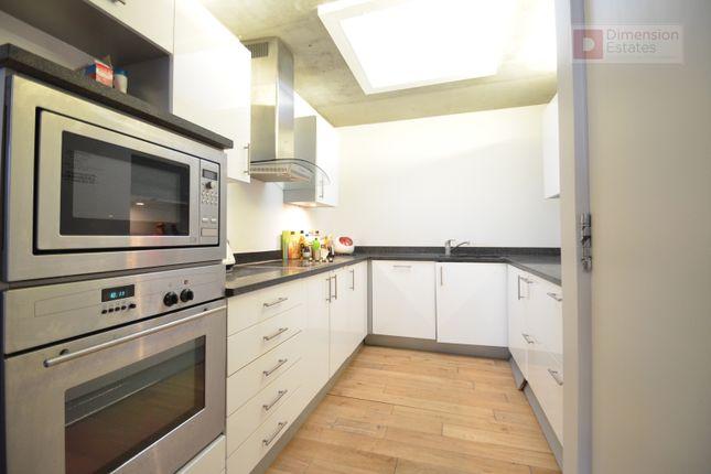Thumbnail Flat to rent in Acton Street, City, Kings Cross, London