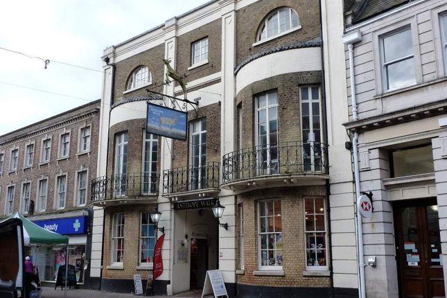 Thumbnail Restaurant/cafe to let in Dorchester, Dorset