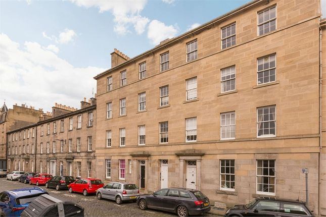 Thumbnail Flat for sale in Cheyne Street, Edinburgh