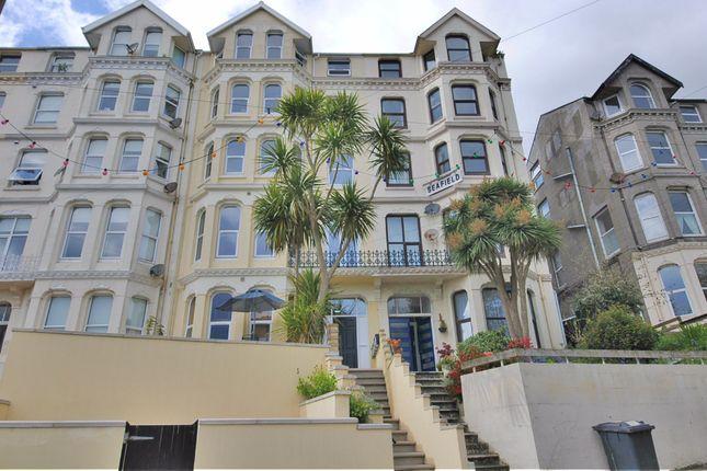 Thumbnail Flat for sale in Empire Terrace, Douglas, Isle Of Man