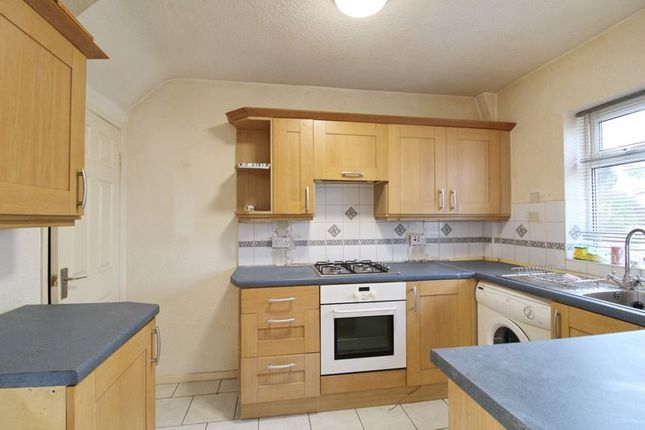 Kitchen of Meadow Walk, Astley, Manchester M29