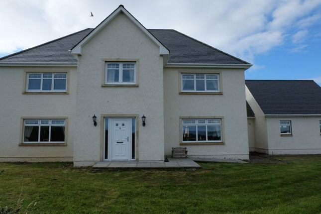 Thumbnail Detached house for sale in Rivendale House, Duncanshill, Thurso