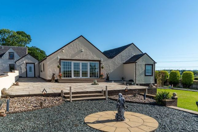 Thumbnail Country house for sale in Grassyards Road, Kilmarnock