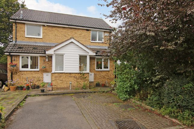 1 bed town house for sale in Oakes Park View, Sheffield S14