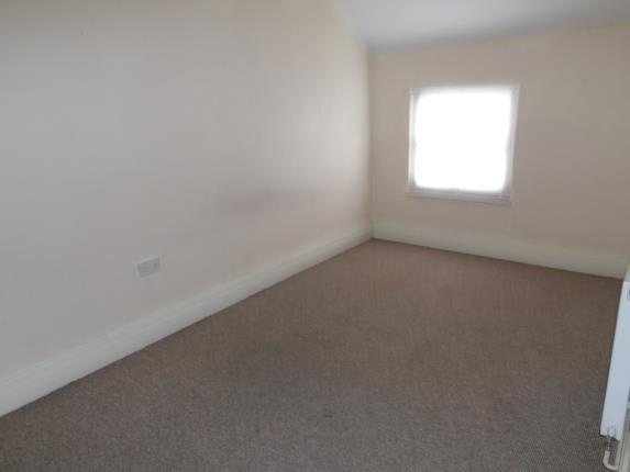 Bedroom of Penrhyn Road, Colwyn Bay, Conwy LL29