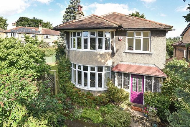 Thumbnail Detached house to rent in Gledhow Park Drive, Chapel Allerton, Leeds