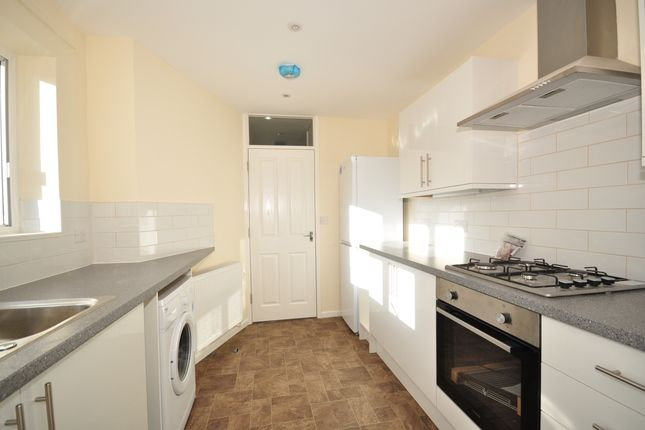 Thumbnail Flat to rent in St. Saviours, Framfield Road, Uckfield