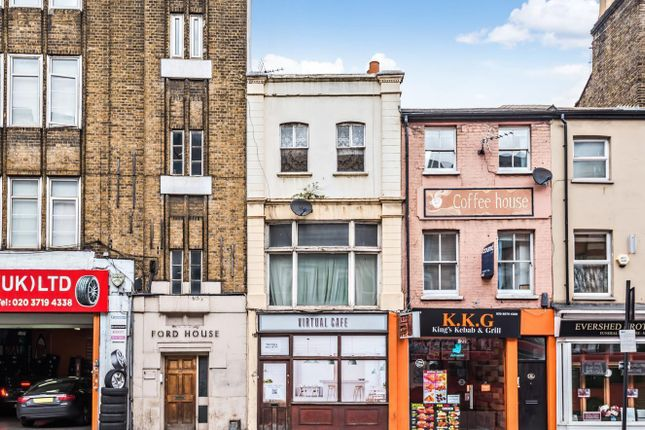 Thumbnail Property for sale in Wandsworth High Street, Wandsworth