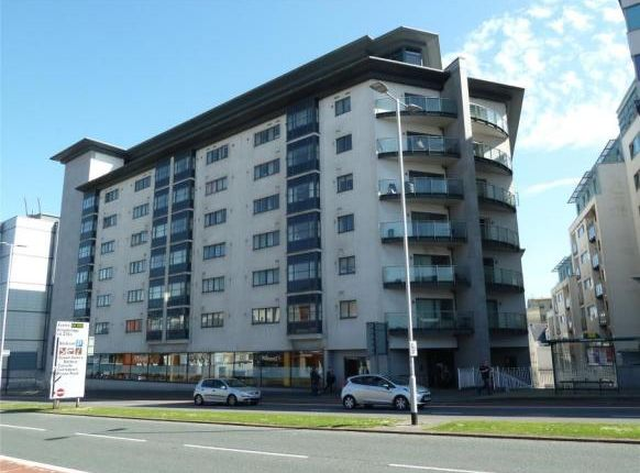 Thumbnail Flat for sale in Exeter Street, Plymouth