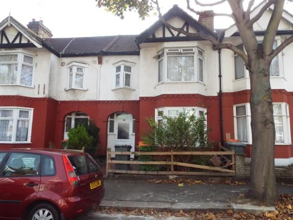 Thumbnail Terraced house for sale in Eustace Road, London