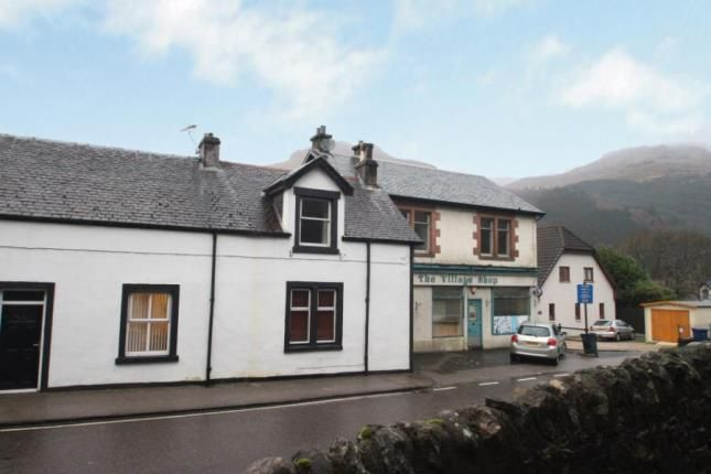 Thumbnail Terraced house for sale in Beechwood, Church Road, Arrochar