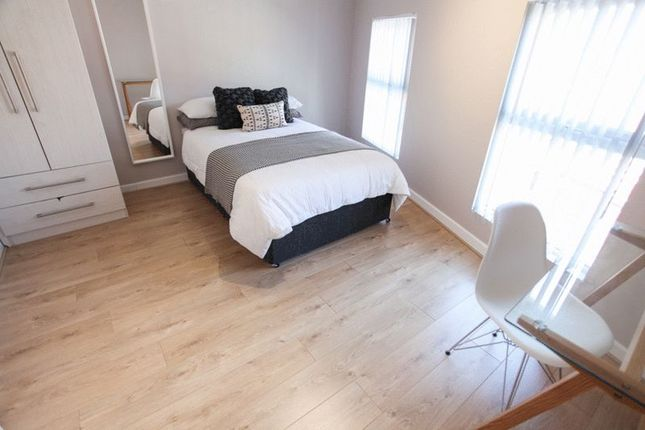 Thumbnail Flat to rent in Fell Street, Liverpool