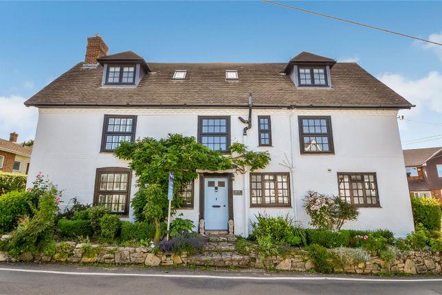 Semi-detached house for sale in Satchell Lane, Hamble, Southampton