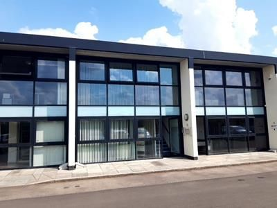 Thumbnail Office to let in 12 Greenbox, Westonhall Road, Stoke Prior, Bromsgrove