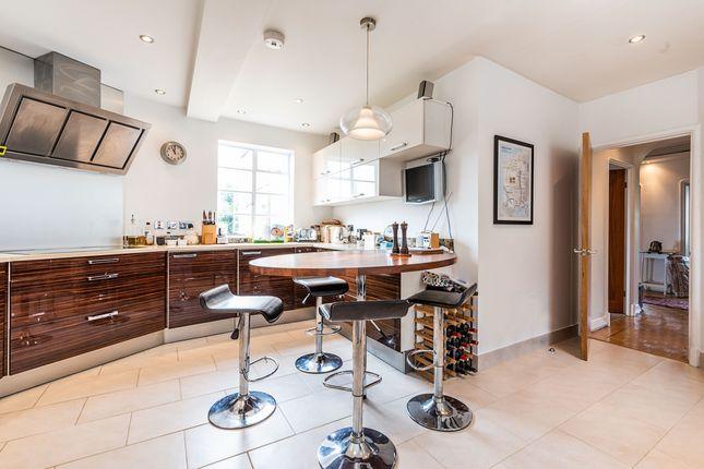 Thumbnail Flat to rent in Heath Rise, Kersfield Road, London