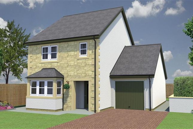 Thumbnail Detached house for sale in Hotchberry Road, Brigham, Cockermouth